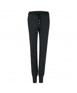 Dresowe spodnie WRT-9819 czarne