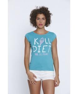 T-shirt WPO-6109N
