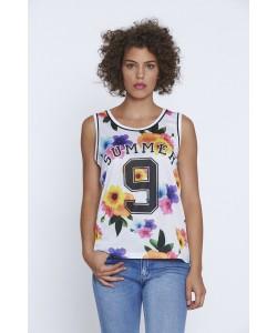 T-shirt WPO-8423
