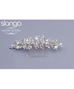 Lśniąca ozdoba do włosów SN220