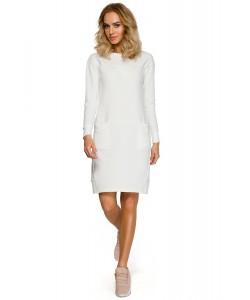 Sukienki damskie dresowe na co dzień sklep Slango online