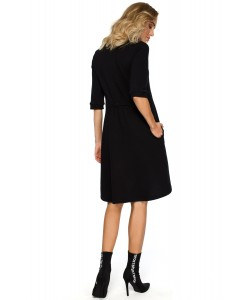 Damskie sukienki z dzianiny oversize sklep Slango