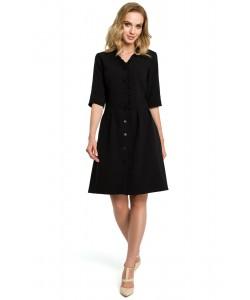 Sukienki dla kobiet eleganckie do pracy wizytowe sklep Slango