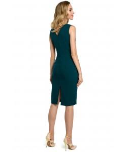 Sukienka damska wieczorowa wizytowa ołówkowa elegancka