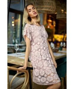 Sukienki damskie koronkowe eleganckie na wieczór sklep Slango
