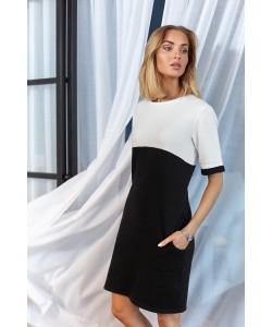 Sukienki damskie na co dzień sportowe bawełniane modne sklep Slango