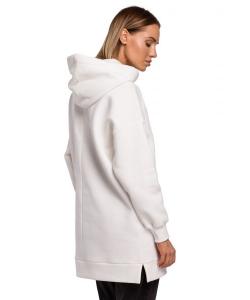 Bluza oversize z dużą kieszenią