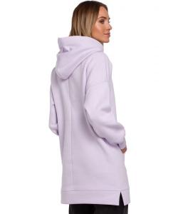 bluza liliowa 1
