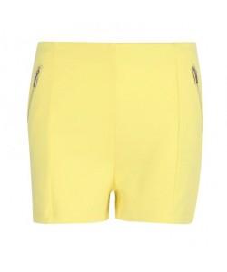 Szorty żółte WMK-7975